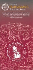 Haltwhistle's Turbulent Past leaflet